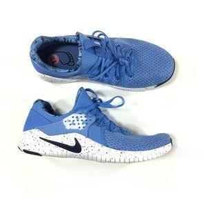 Nike Free TR 8 Trainers North Carolina Size 12